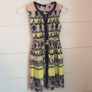 Crewcuts Girls Summer Dress 10